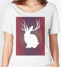 Miike Snow - Geometric Women's Relaxed Fit T-Shirt