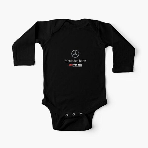 AMG - Benz Body de manga larga para bebé