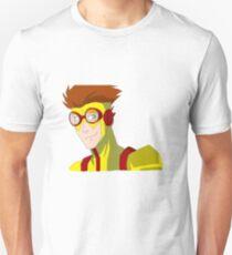 Kid Flash - No background T-Shirt