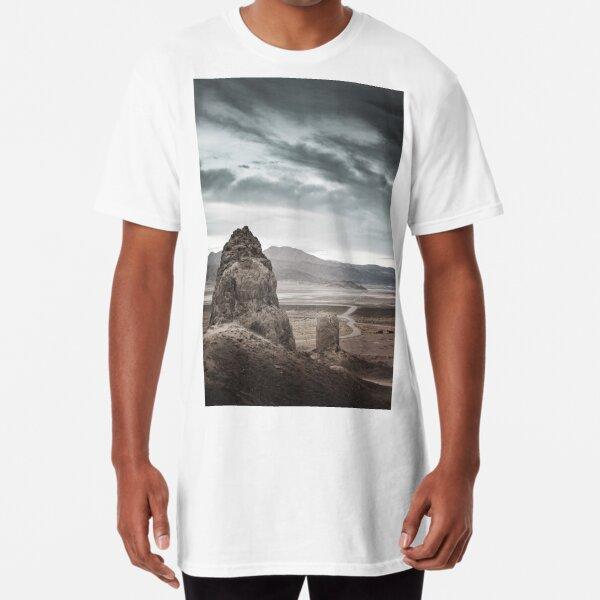The Trona Pinnacles Long T-Shirt