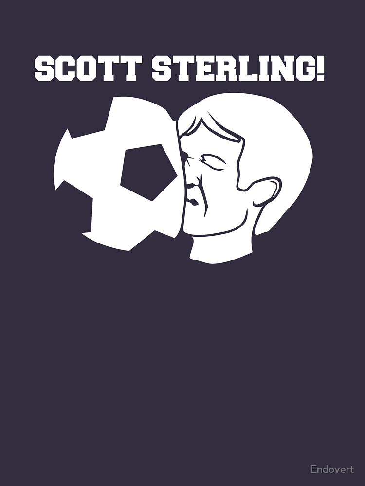 Scott Sterling! | Unisex T-Shirt