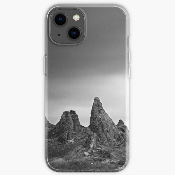 The Trona Pinnacles iPhone Soft Case