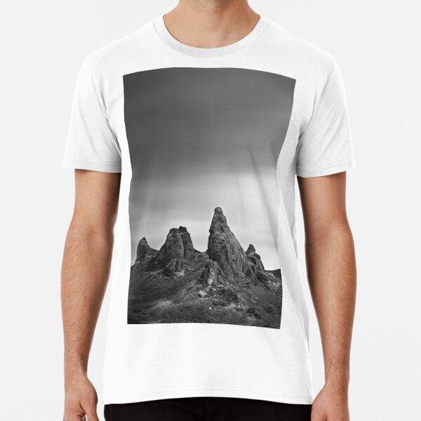 The Trona Pinnacles Premium T-Shirt