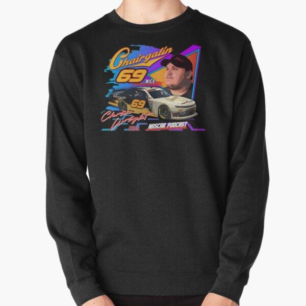 iRacing Shirt Pullover Sweatshirt