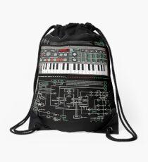 MICROKORG ONE Drawstring Bag
