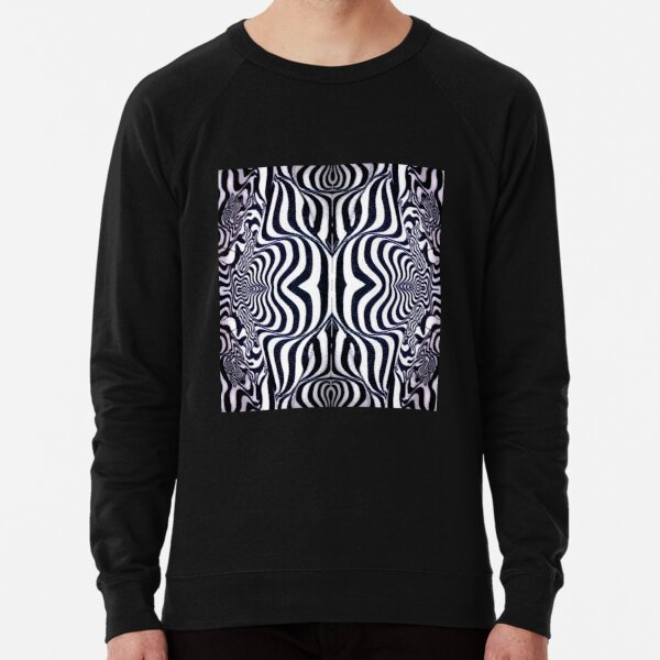 Acid Trip II Lightweight Sweatshirt
