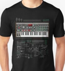 MICROKORG ONE T-Shirt