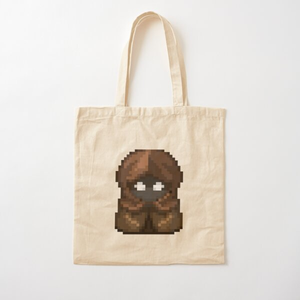 The Wanderer | Regina Cemetery Tours - The Game Cotton Tote Bag