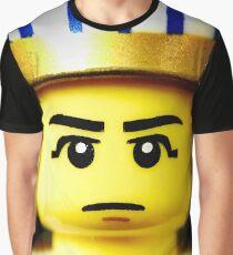 EGYPTIAN WARRIOR Graphic T-Shirt