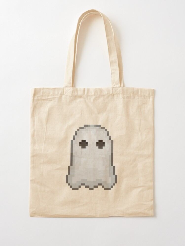 Alternate view of Good Ghost | Regina Cemetery Tours - The Game Tote Bag