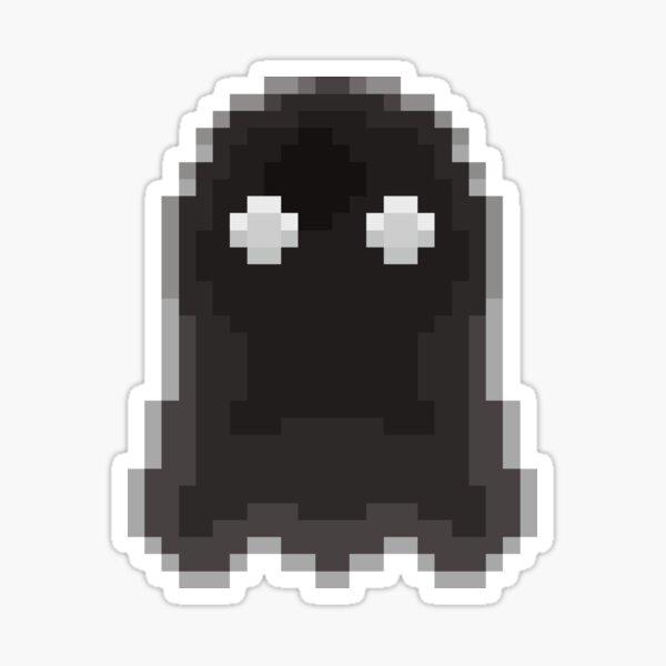 Evil Ghost | Regina Cemetery Tours - The Game Sticker