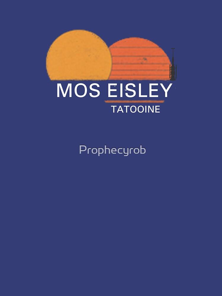 Star Wars Mos Eisley | Unisex T-Shirt