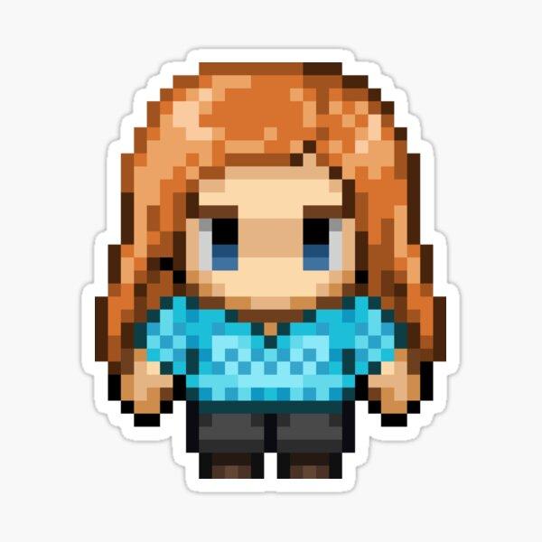 Jessica | Regina Cemetery Tours - The Game Sticker