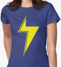 Ms. Marvel - Kamala Khan Women's Fitted T-Shirt