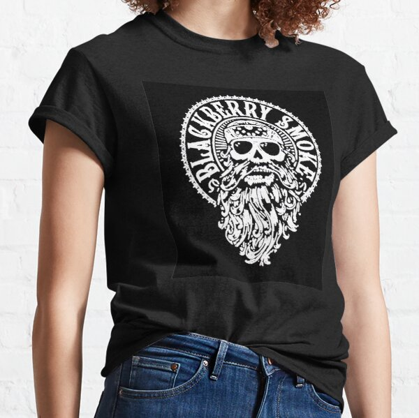 Blackberry Smoke T-Shirts  Classic T-Shirt