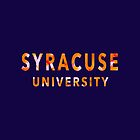 Syracuse University by feliciasdesigns
