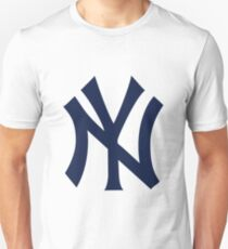 NEW YORK YANKEES Unisex T-Shirt
