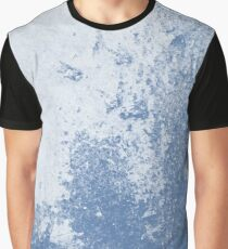 Earth Sweat Design (Riverside Color) Graphic T-Shirt