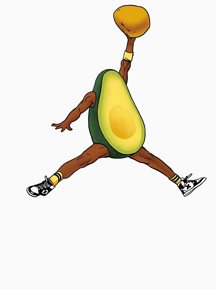 air avocado by Madkobra