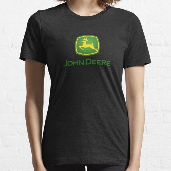 John Deere Essential T-Shirt