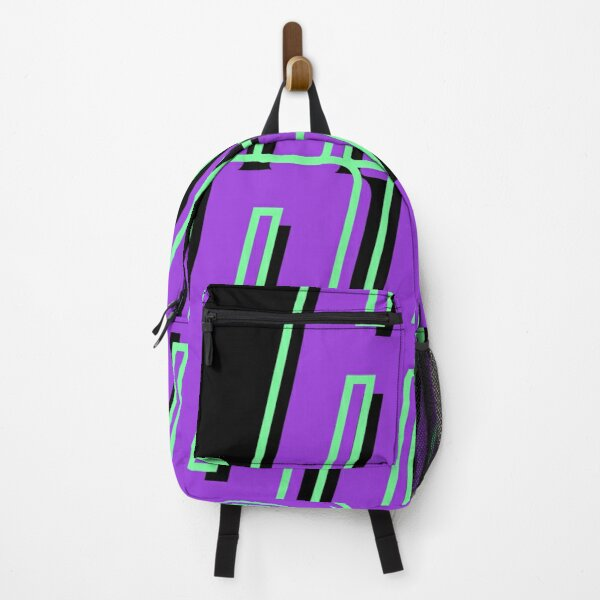 chill bro Backpack