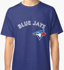 TORONTO BLUE JAYS 2016 Classic T-Shirt