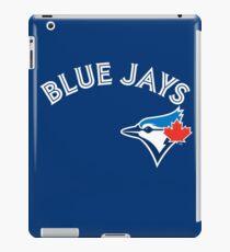 TORONTO BLUE JAYS 2016 iPad Case/Skin