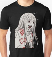 Shiro happy Unisex T-Shirt