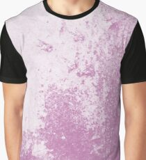 Earth Sweat Design (Bodacious Color) Graphic T-Shirt