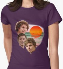 3 Cera Sunset T-Shirt