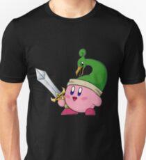 Minish Cap Kirby T-Shirt