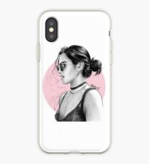 Vinilo o funda para iPhone Lj coachella