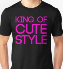 KING OF CUTE STYLE T-Shirt
