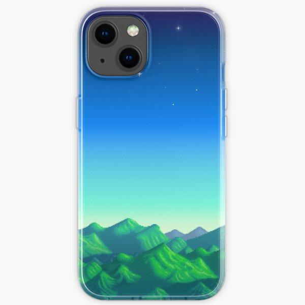 Stardew Valley  iPhone Soft Case