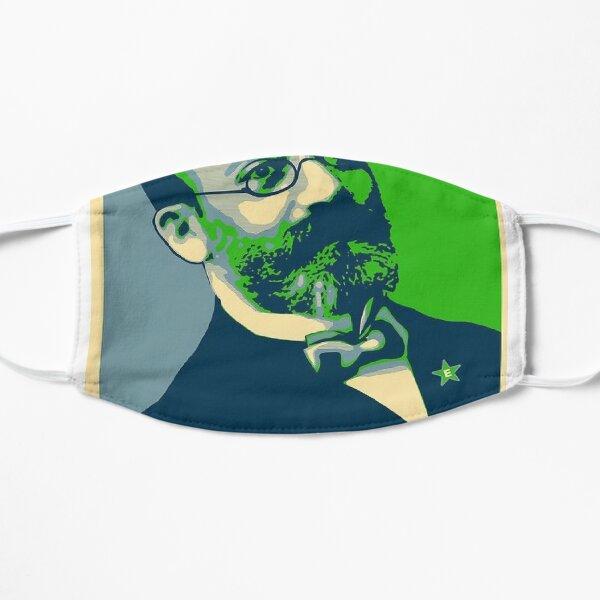Esperanto language Flat Mask