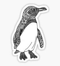 GALAPAGOS PINGUIN Sticker