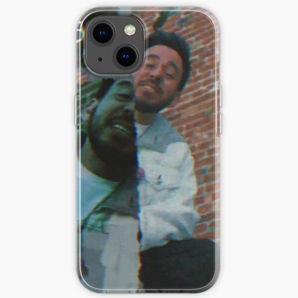 Mike Shinoda - Happy End iPhone Flexible Hülle