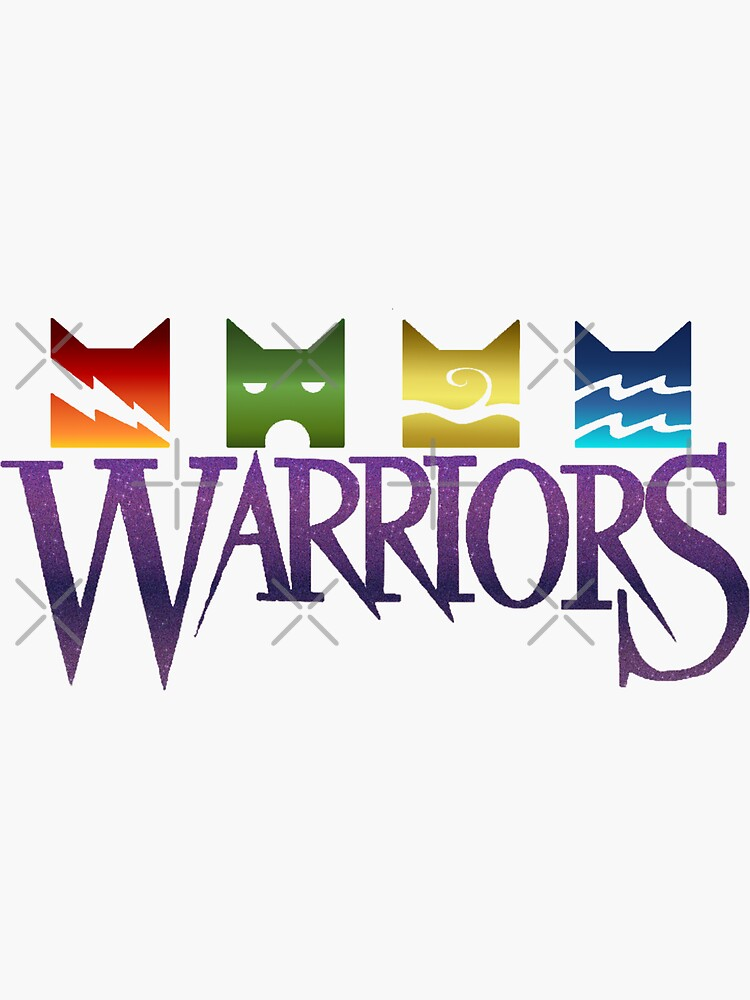 Warrior Cats Logo by TheLostHope