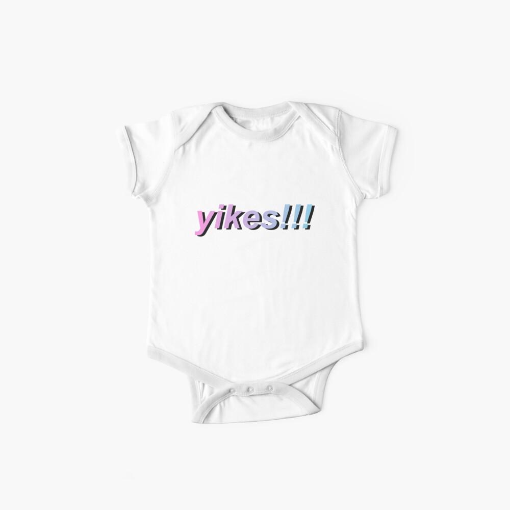 hey !!! Gradient Baby Bodys