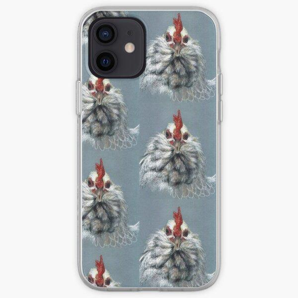 Coques et étuis iPhone sur le thème Poule | Redbubble