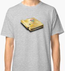 nintendo worlds  championship 1990 cartridge Classic T-Shirt