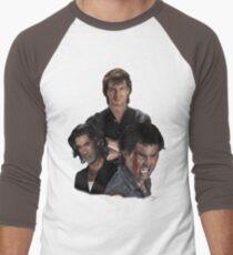 Roadhouse Men's Baseball ¾ T-Shirt