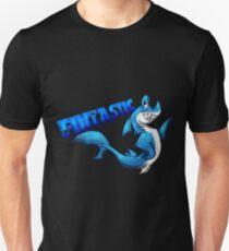Fintastic! Unisex T-Shirt