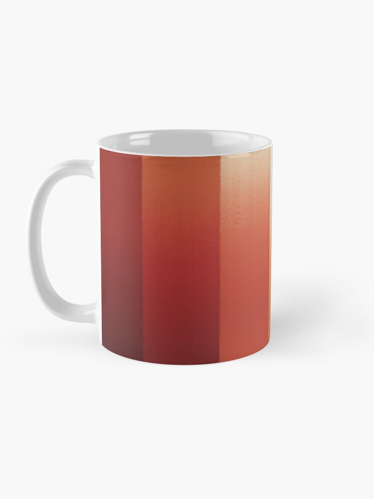 Alternate view of Valley of Reflection Mug