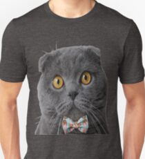 Billy The Cat T-Shirt