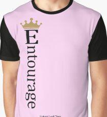 Entourage Graphic T-Shirt