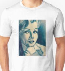 D'Sincere Beauty Unisex T-Shirt