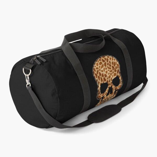 Giraf skull Duffle Bag
