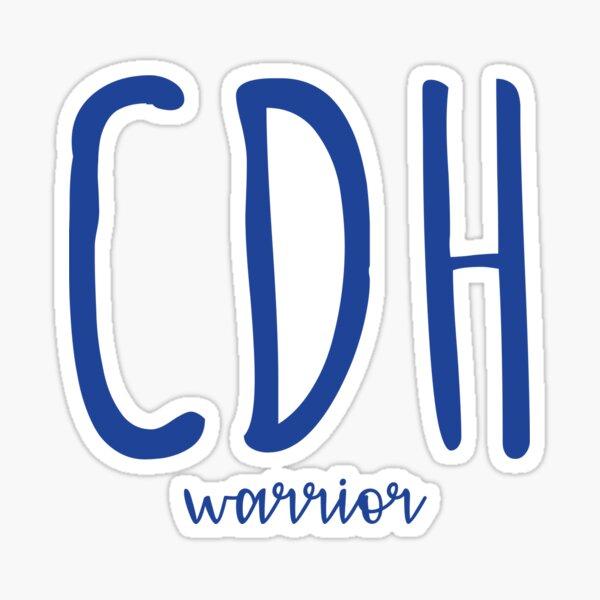 Congenital Diaphragmatic Hernia Awareness Ribbon Vinyl Wall Decal or Car Sticker