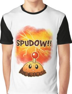 Spuddow Graphic T-Shirt